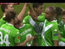 Lille - VfL Wolfsburg