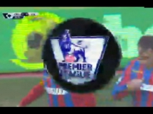 Crystal Palace - Stoke City