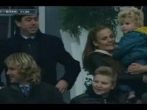 Juventus Turyn - Sampdoria 1:1