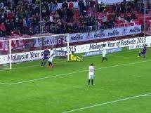 Sevilla FC - SD Eibar 0:0