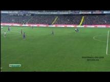 Cesena - Fiorentina