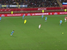 AS Monaco 1:0 Olympique Marsylia