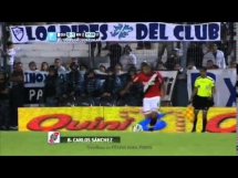 Quilmes 0:1 River Plate