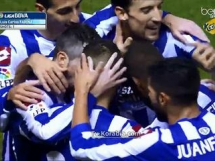 Deportivo La Coruna - Elche 1:0