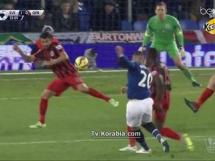 Everton - Queens Park Rangers 3:1