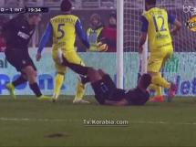 Chievo Verona - Inter Mediolan 0:2