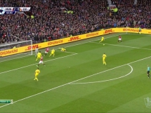 Manchester United - Liverpool 3:0