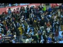 Celta Vigo - Las Palmas 3:1