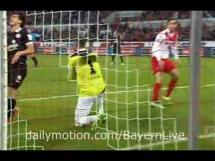 FC Koln - FSV Mainz 05 0:0