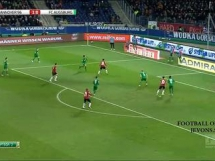 Hannover 96 - Augsburg 2:0