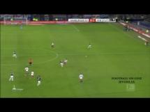 Hamburger SV - VfB Stuttgart 0:1
