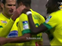 Nantes - Metz 2:2 (4:2 dogr.)