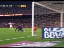 FC Barcelona - SD Huesca 8:1