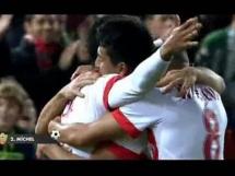 Almeria - Betis Sevilla 2:1