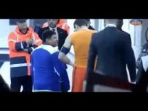 Casillas oddał spodenki kibicowi Cruz Azul