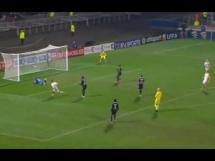 Olympique Lyon - AS Monaco 1:1 (4:5 karne)