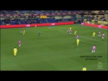Villarreal CF 3:0 FC Cadiz
