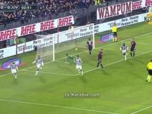 Cagliari - Juventus Turyn 1:3