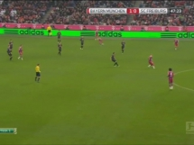 Bayern Monachium - Freiburg 2:0