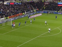 Derby County - Chelsea Londyn 1:3