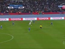 Cruz Azul - Real Madryt 0:4