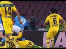 Napoli - Parma 2:0