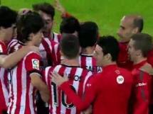 Athletic Bilbao 1:0 Alcoyano