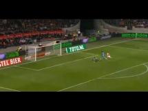 Ajax Amsterdam 0:4 Vitesse