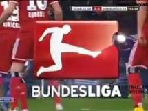 Schalke 04 - Hamburger SV 0:0