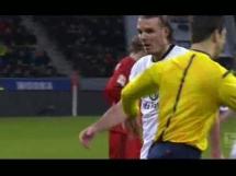 Bayer Leverkusen - Eintracht Frankfurt 1:1