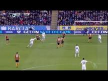 Hull City - Swansea City 0:1