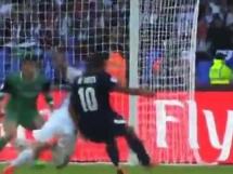 Cruz Azul 1:1 (2:4) Auckland City FC
