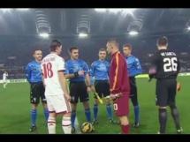 AS Roma - AC Milan 0:0