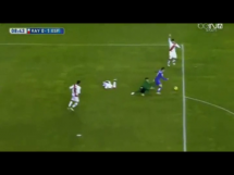 Rayo Vallecano - Espanyol Barcelona 1:3