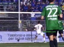 Atalanta - US Palermo 3:3