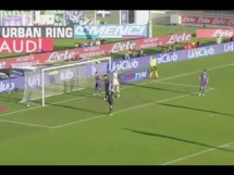 Fiorentina - Empoli 1:1