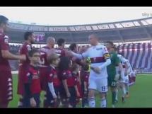 Torino - Genoa 2:1