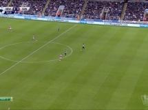 Newcastle United - Sunderland 0:1