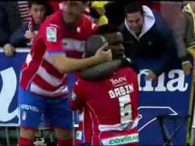 Granada CF 1:1 Getafe CF