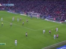 Athletic Bilbao 1:4 Atletico Madryt