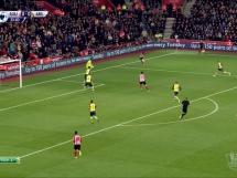 Southampton - Arsenal Londyn