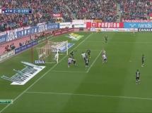 Atletico Madryt 3:1 Levante UD