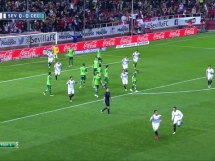 Sevilla FC 1:0 Celta Vigo