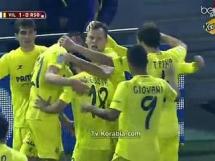 Villarreal CF 1:0 Real Sociedad