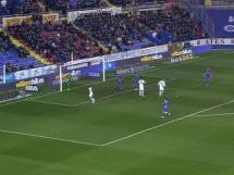 Levante UD 0:0 Deportivo La Coruna