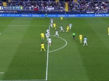 Malaga CF 1:1 Villarreal CF