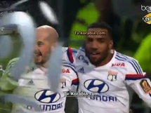 Olympique Lyon - Toulouse
