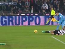Napoli - Juventus Turyn