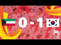 Kuwejt - Korea Południowa