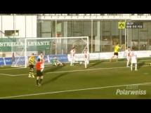 Borussia Dortmund 1:0 FC Sion